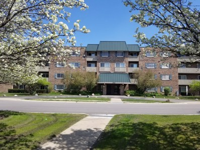 675 Grove Drive UNIT 103, Elk Grove Village, IL 60007 - #: 10677640