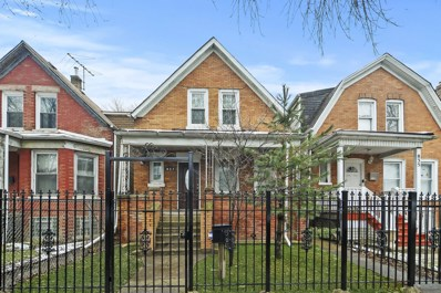 837 N Trumbull Avenue, Chicago, IL 60651 - #: 10677718