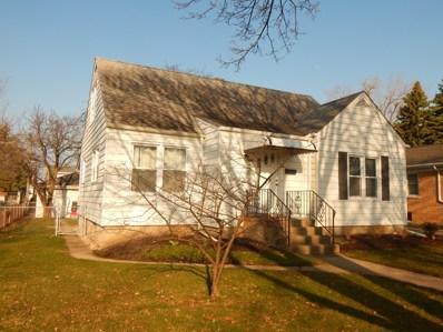 3406 Elder Lane, Franklin Park, IL 60131 - #: 10677737
