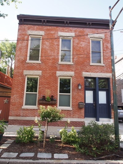 2150 W DICKENS Avenue UNIT 1, Chicago, IL 60647 - #: 10677767