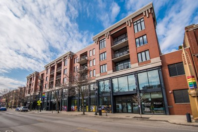 3232 N HALSTED Street UNIT D710, Chicago, IL 60657 - #: 10677784
