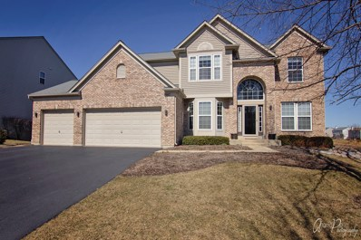 987 Tanager Court, Antioch, IL 60002 - #: 10677789