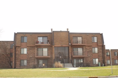 601 LIMERICK Lane UNIT 1C, Schaumburg, IL 60193 - #: 10677851