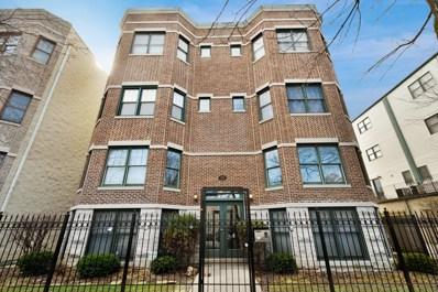 2756 N WOLCOTT Avenue UNIT 3S, Chicago, IL 60614 - #: 10677880