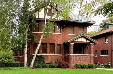 842 William Street, River Forest, IL 60305 - #: 10678111