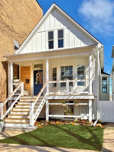 5347 N Paulina Street, Chicago, IL 60640 - #: 10678162
