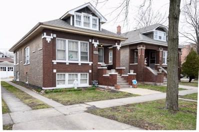2406 Euclid Avenue, Berwyn, IL 60402 - #: 10678178