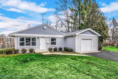 409 Barnsley Place, Northbrook, IL 60062 - #: 10678216