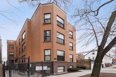 814 W Aldine Avenue UNIT 3N, Chicago, IL 60657 - #: 10678224