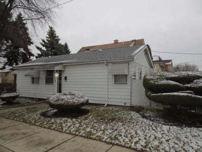6925 W Montrose Avenue, Harwood Heights, IL 60706 - #: 10678448