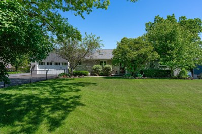 5420 W Lake Shore Drive, Wonder Lake, IL 60097 - #: 10678486