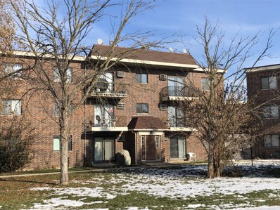 955 N Rohlwing Road UNIT 101B, Addison, IL 60101 - #: 10678519