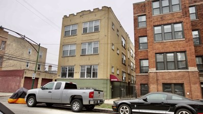 2016 N Spaulding Avenue UNIT 1E, Chicago, IL 60647 - #: 10678637