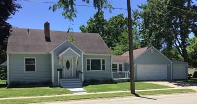 1606 Custer Avenue, Rockford, IL 61103 - #: 201804248