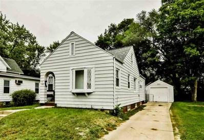 1913 Price St, Rockford, IL 61103 - #: 201806379
