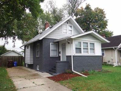 1927 N Church Street, Rockford, IL 61103 - #: 201806481