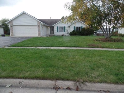 505 Zierke Court, Winnebago, IL 61088 - #: 201806526