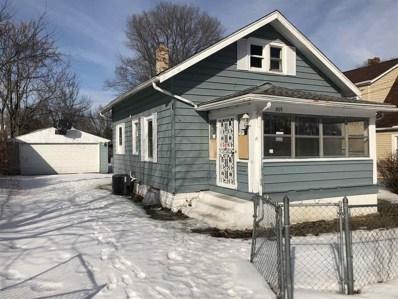 1019 Harding Street, Rockford, IL 61102 - #: 201900902