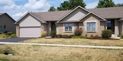 321 E Pershing, Stillman Valley, IL 61084 - #: 201905343