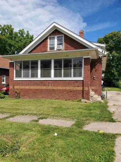 1115 Morgan, Rockford, IL 61102 - #: 201905523