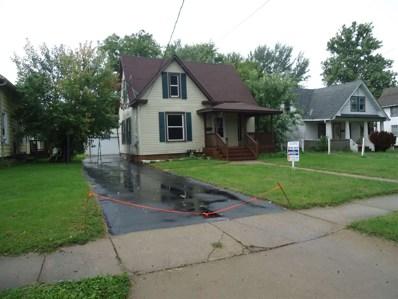 1241 Clover Street, Rockford, IL 61102 - #: 201905857