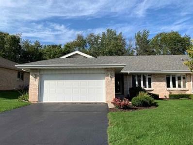 6606 Laurel Cherry, Rockford, IL 61108 - #: 201906402