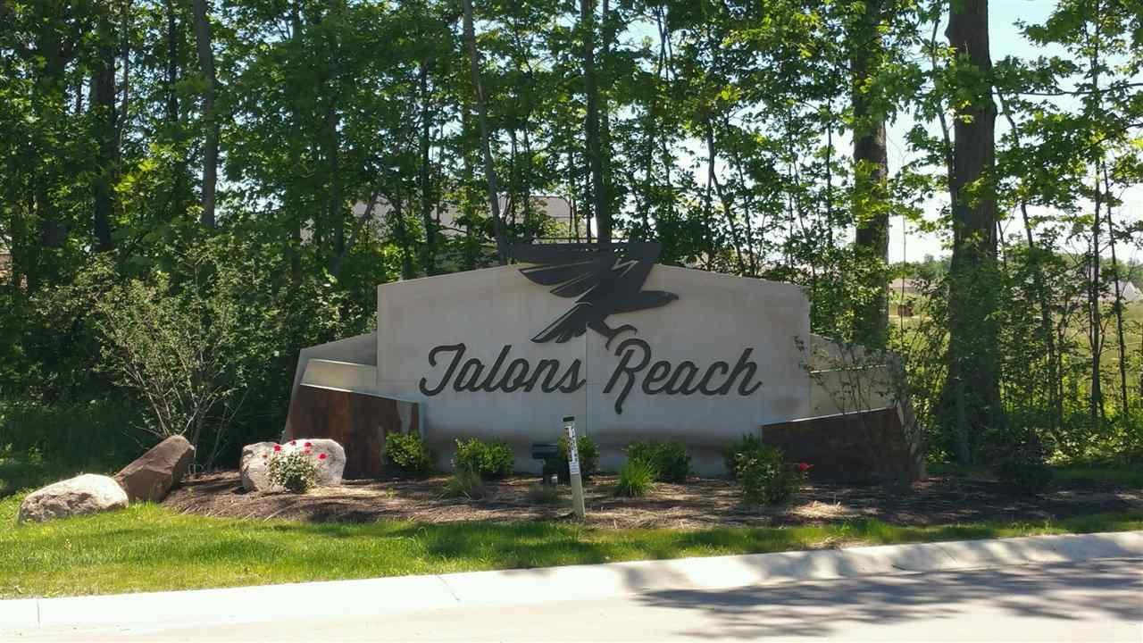 1776 Talon's Reach Cove,