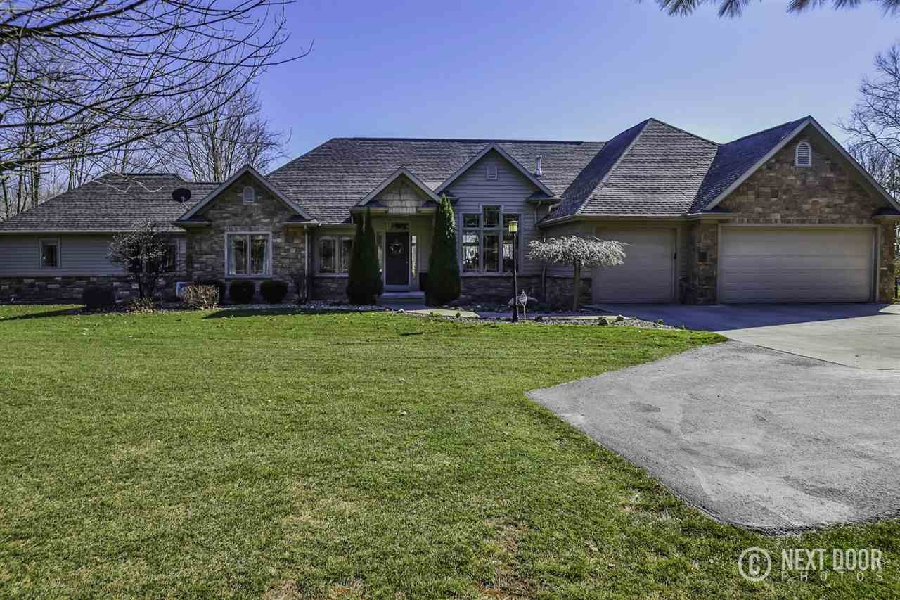 60590 County Road 1 Road,