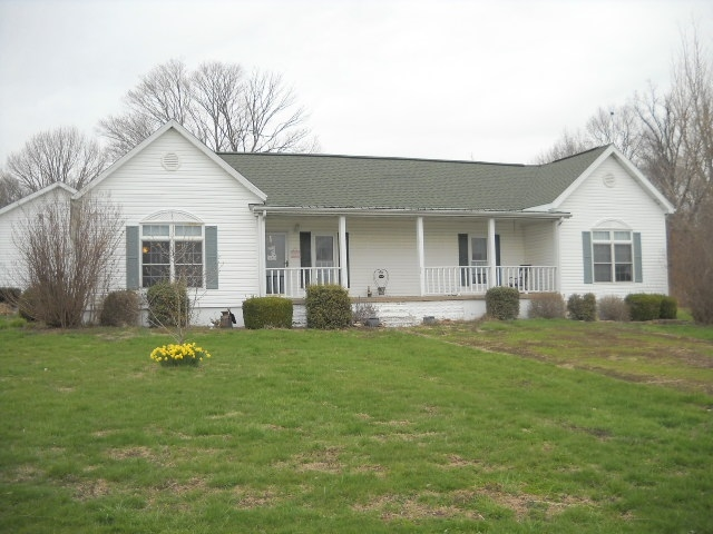 4258 W County Road 200 S, Rockport