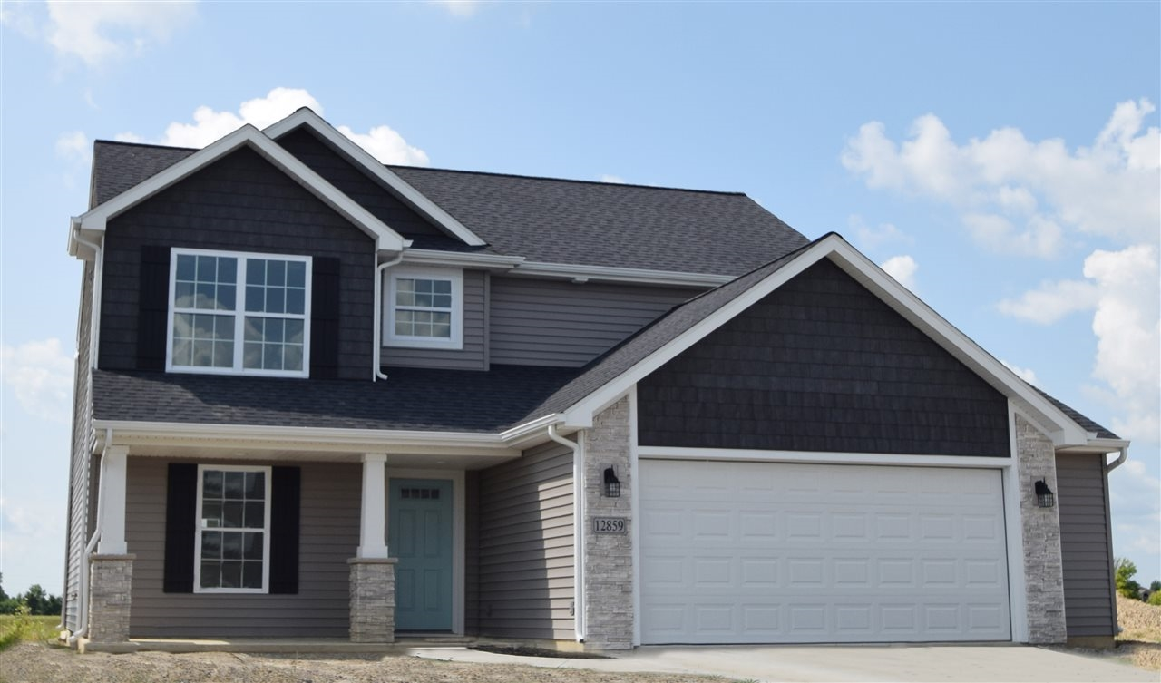 12859 Page Hill Court, Fort Wayne
