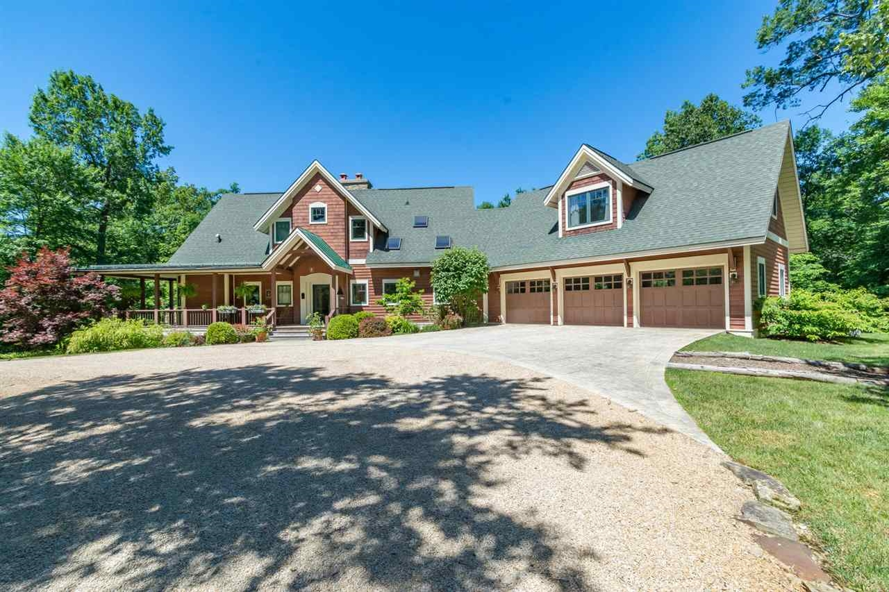 2620 Clay Lick Road, Nashville