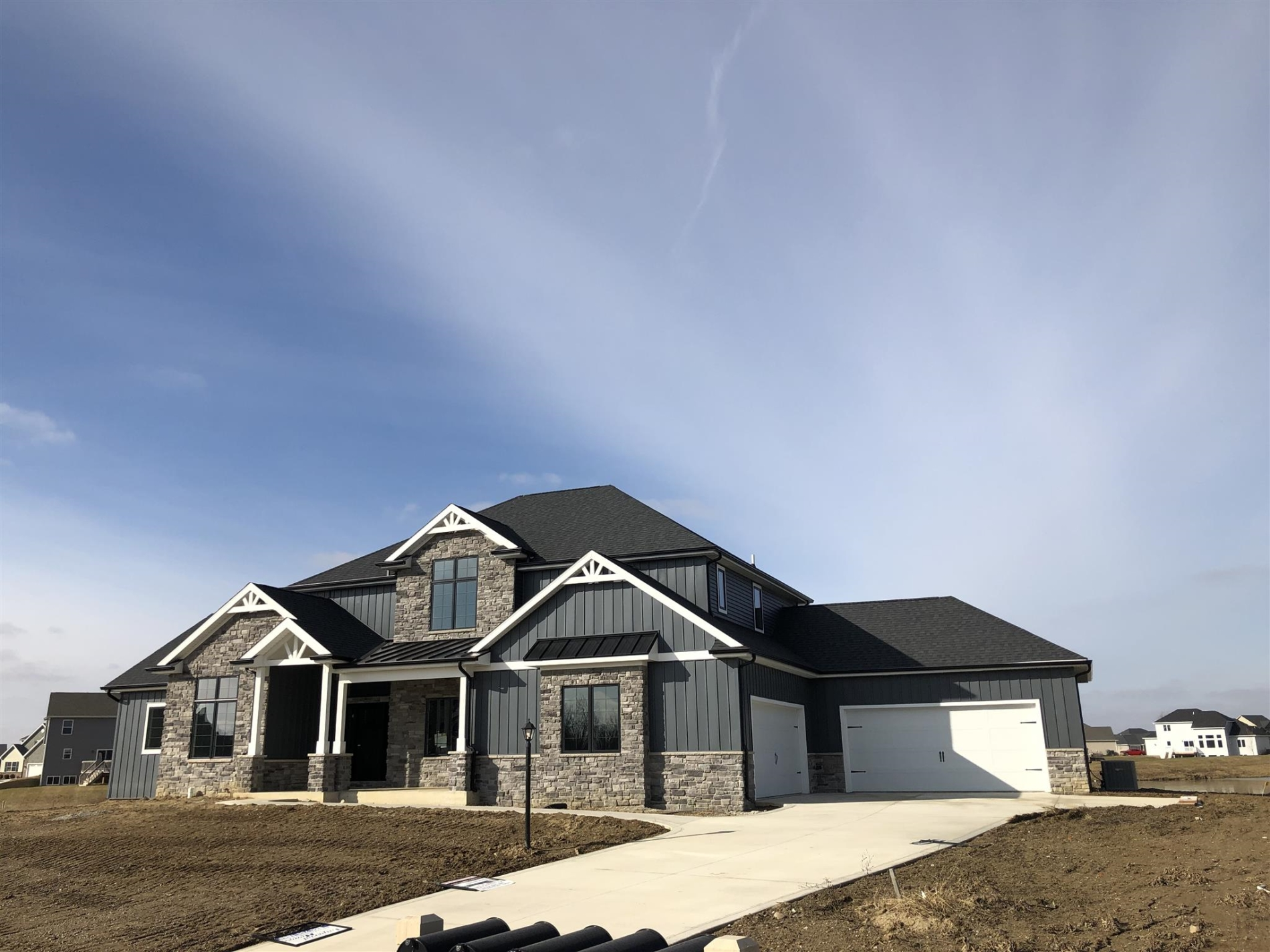 3144 Breyerton Cove, Fort Wayne