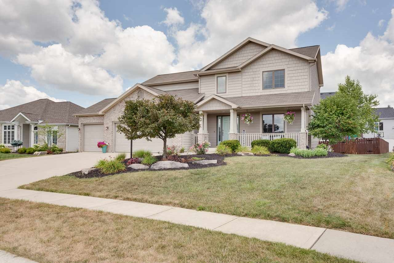 5413 Sorrento, Fort Wayne