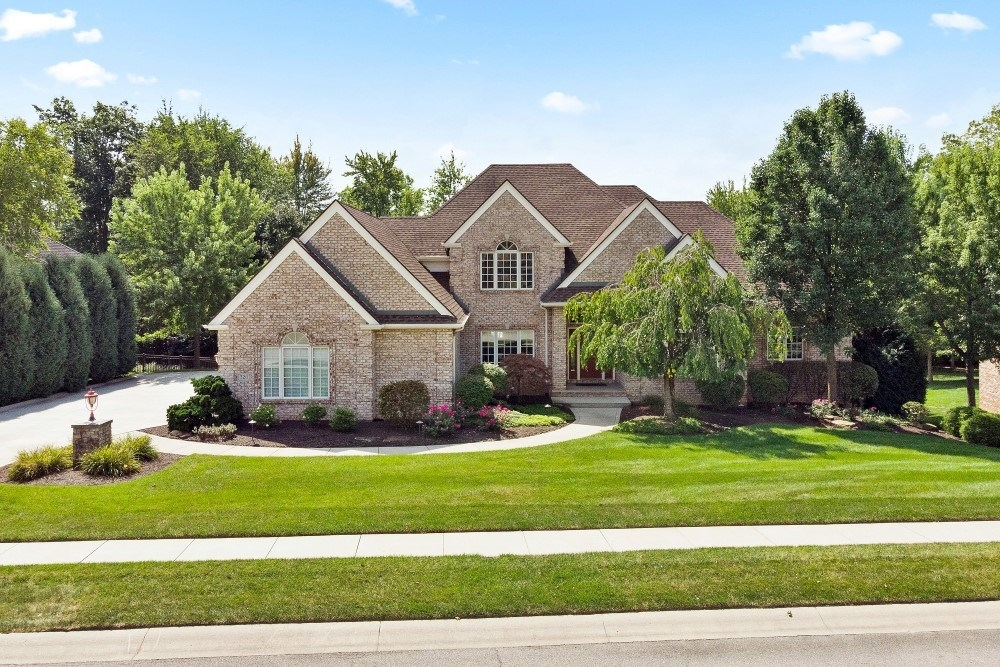 320 Royal Crest Drive, Fort Wayne