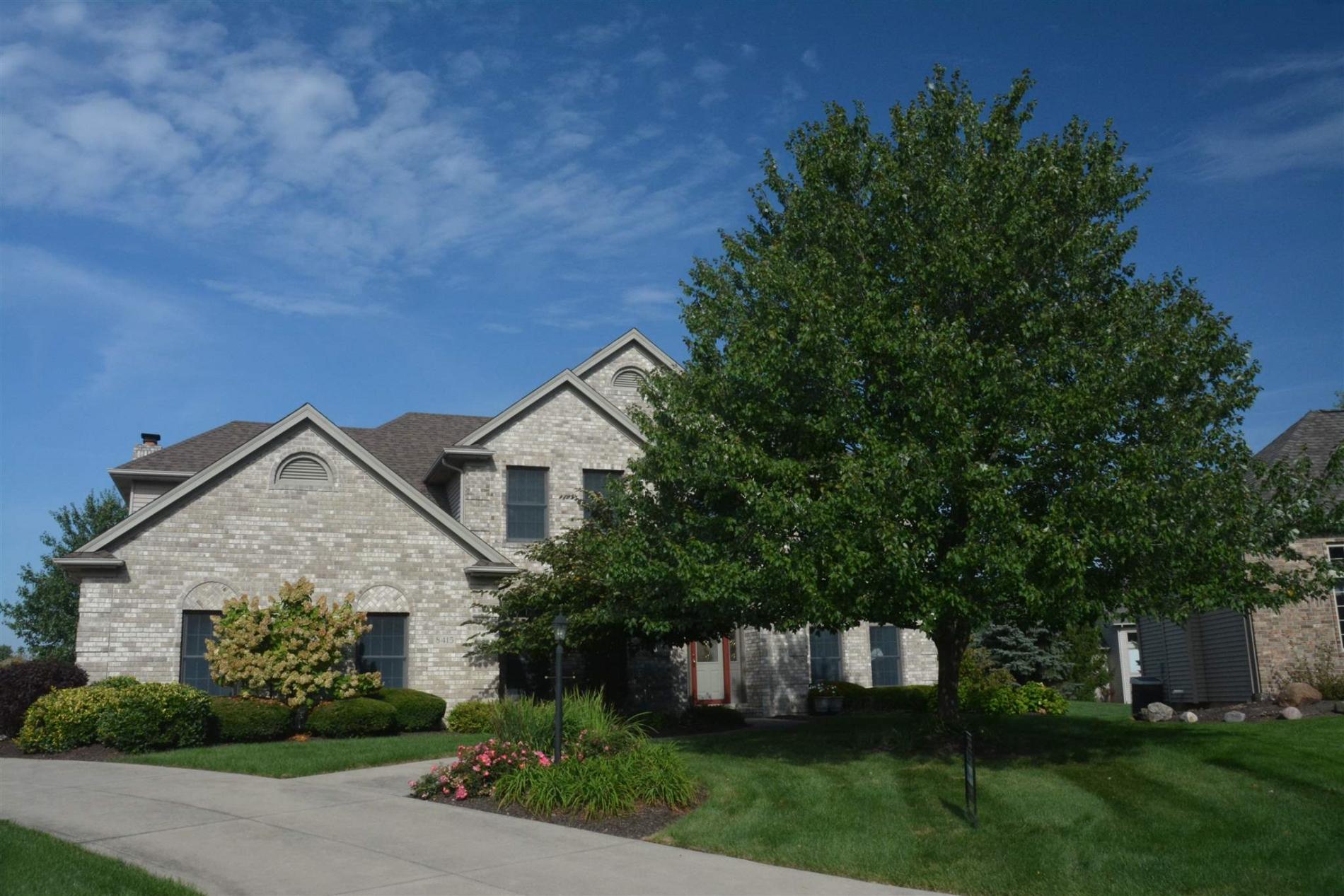 8415 Cinnabar Ct., Fort Wayne