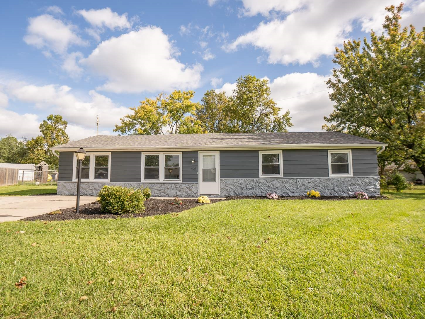5125 Berkley Court, Fort Wayne