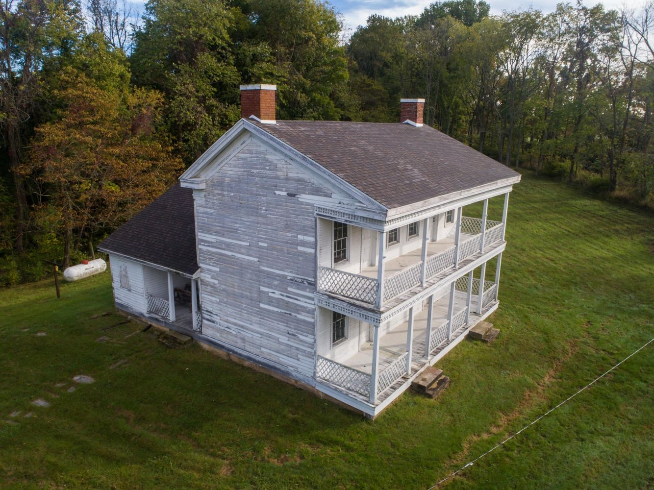 12993 E Chapel Road, Solsberry