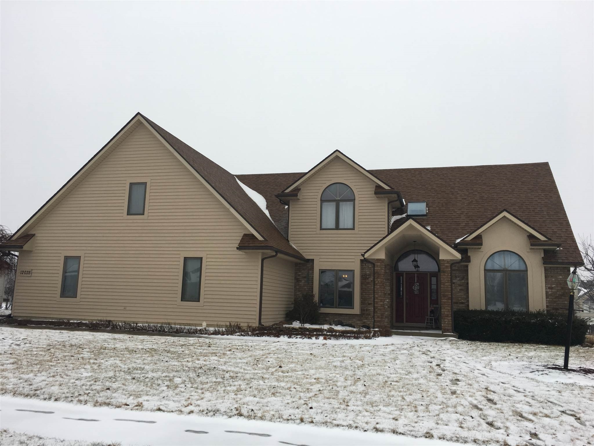 12035 Thornapple Cove, Fort Wayne