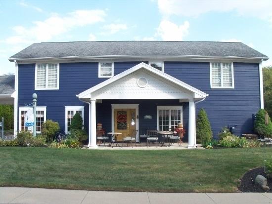 830 Lake Shore Drive,