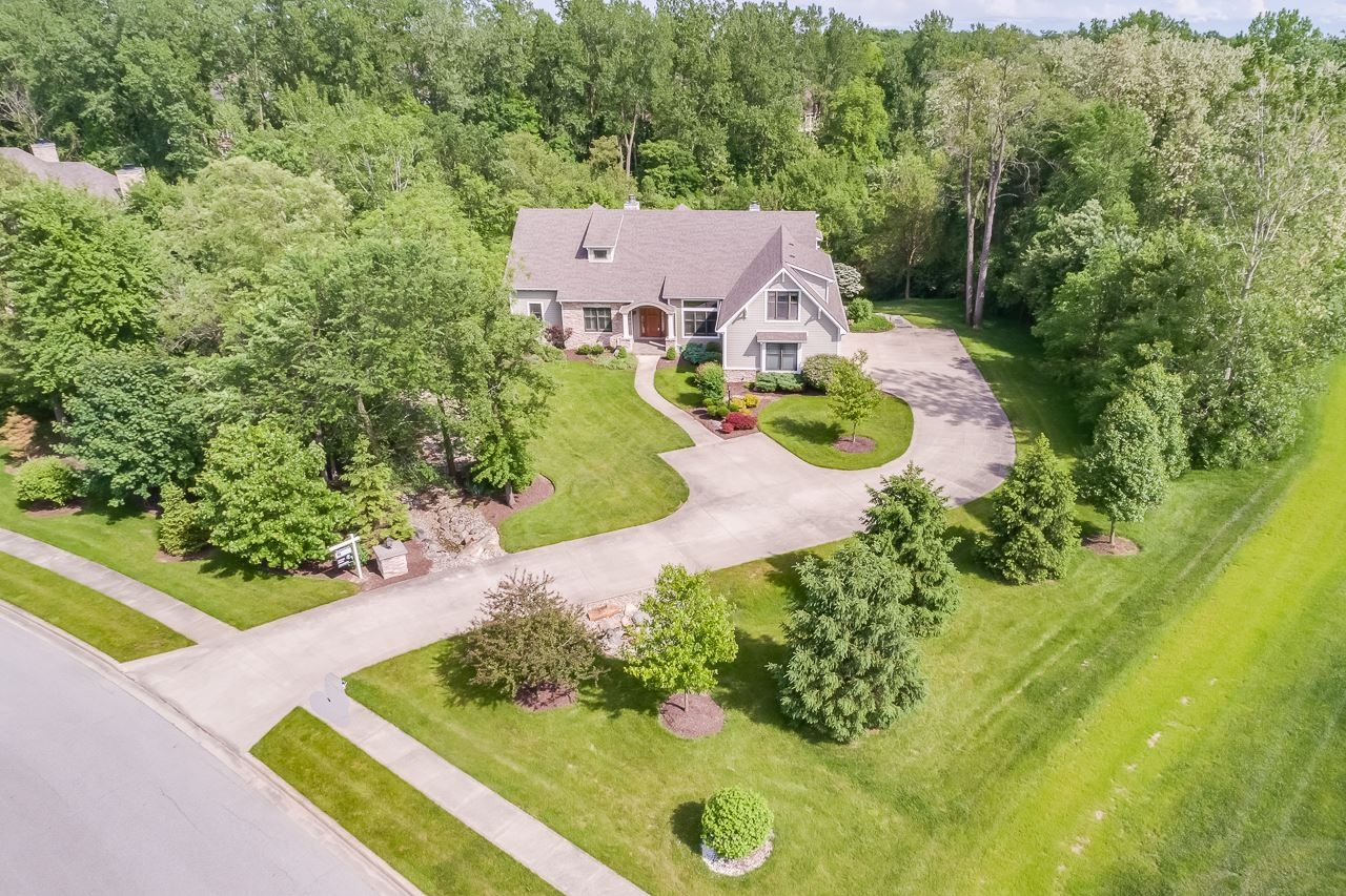 14527 Egrets Court, Fort Wayne