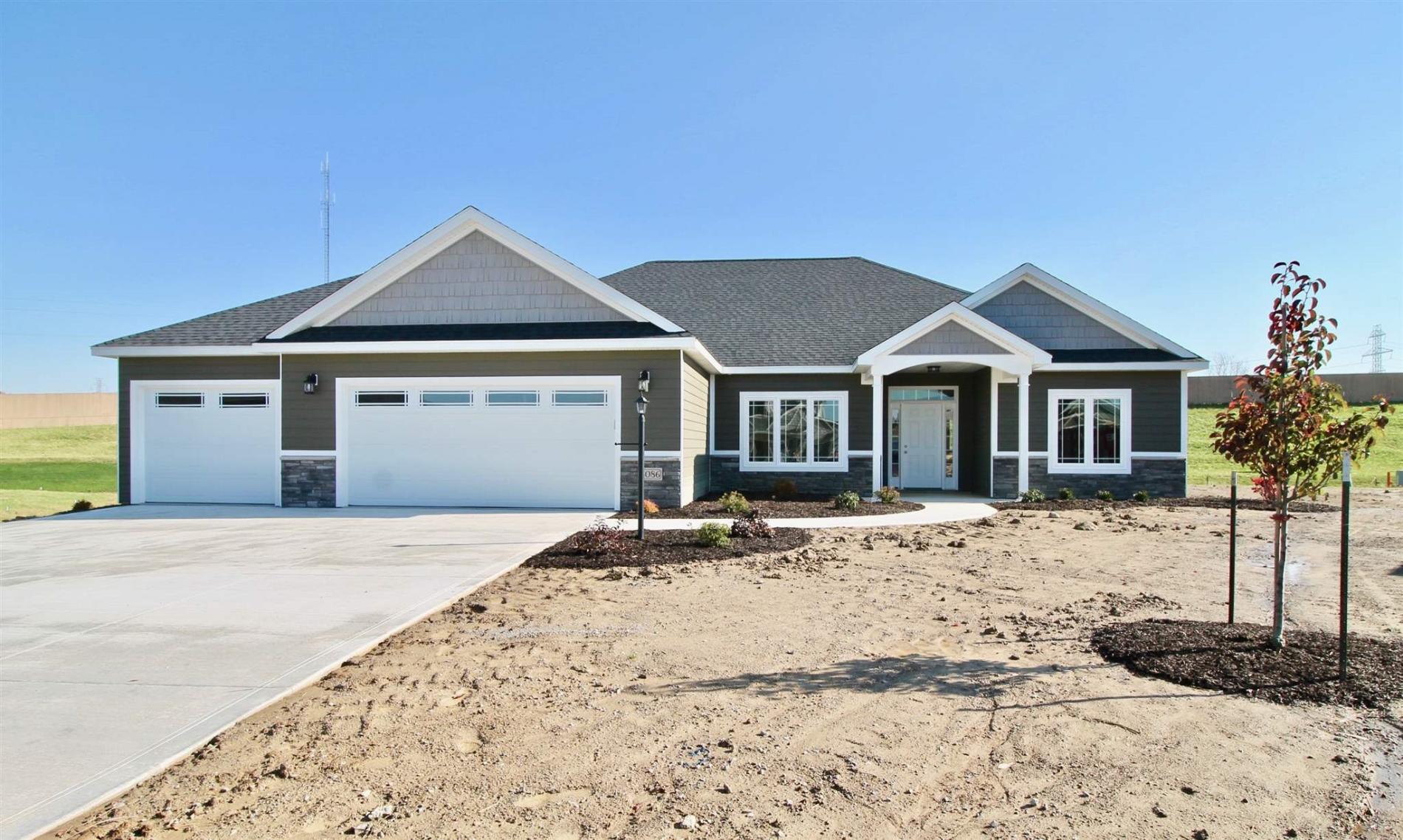 3086 Leon Cove,