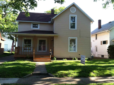 708 W Battell Street, Mishawaka, IN 46545 - MLS#: 201421778