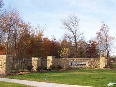 10123 Foxwood Passage UNIT 96, Fort Wayne, IN 46835 - MLS#: 201434837