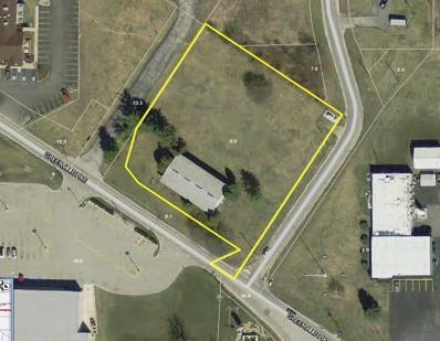 E Greenville Pike, Winchester, IN 47394 - MLS#: 201438522