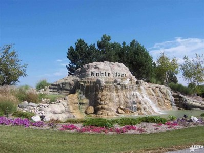 2910 Noble Hawk Drive, Kendallville, IN 46755 - #: 201445601