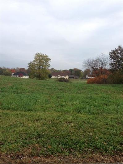 4155 W Geranium Lane, Bloomington, IN 47404 - #: 201446828