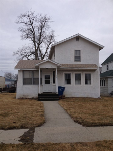 110 S Newton Street, Goodland, IN 47948 - #: 201502033