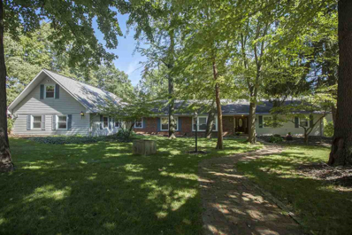 3727 Capilano Drive, West Lafayette, IN 47906 - MLS#: 201545555