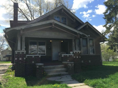 2822 S Anthony Boulevard, Fort Wayne, IN 46803 - #: 201551196