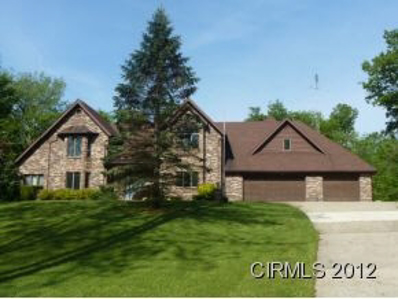 3654 S 600 East, Marion, IN 46953 - #: 201556942